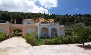 Appartamenti a Lefkada città, AVRA