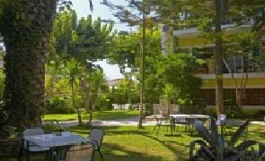 Appartamenti a Nikiana, ADRIATICA