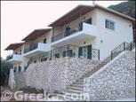 Appartamenti ad Agios Nikita, ALTHEA