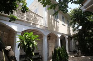 HOTEL THE AIGLI a Lefkada città
