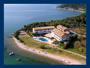Hotel a Ligia, HOTEL PORTO LIGIA