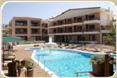 Hotel a Vassiliki, ENODIA HOTEL