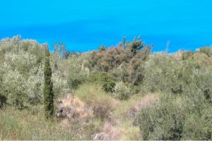 Spiaggia di Kalamitzi a Lefkada