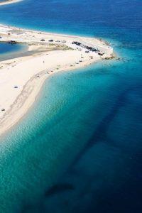 Spiaggia di Lefkada città, amoglossa