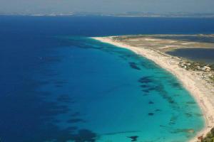 Spiaggia Aghios Ioannis, spiaggia Milos Beach, lefkada
