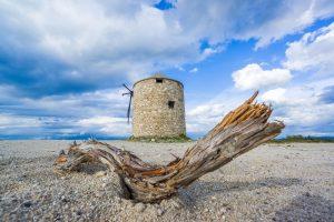 Spiagge di Lefkada città, milos beach, Lefkas, aghios Ioannis