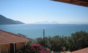 Appartamenti a Vassiliki in Lefkada Grecia SOFIA STUDIOS