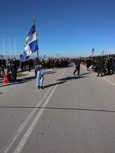 Lefkada, festeggiamenti dell'Epifania Ortodossa